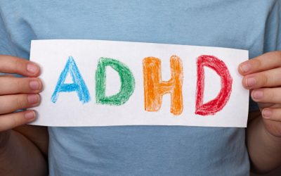 Strokovna konferenca – Tako velik pa še vedno nevzgojen – mavričnost otrok z ADHD