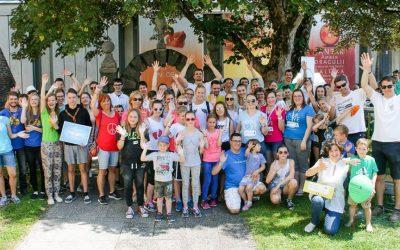Donacija Rotaract kluba Novo mesto in Društva Novo mesto