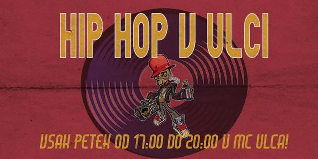 Hip Hop v ULCI