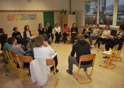 Strokovno srečanje za starše otrok z ADHD