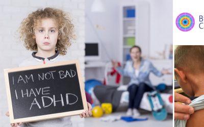 Inovacija, ki lajša simptome ADHD